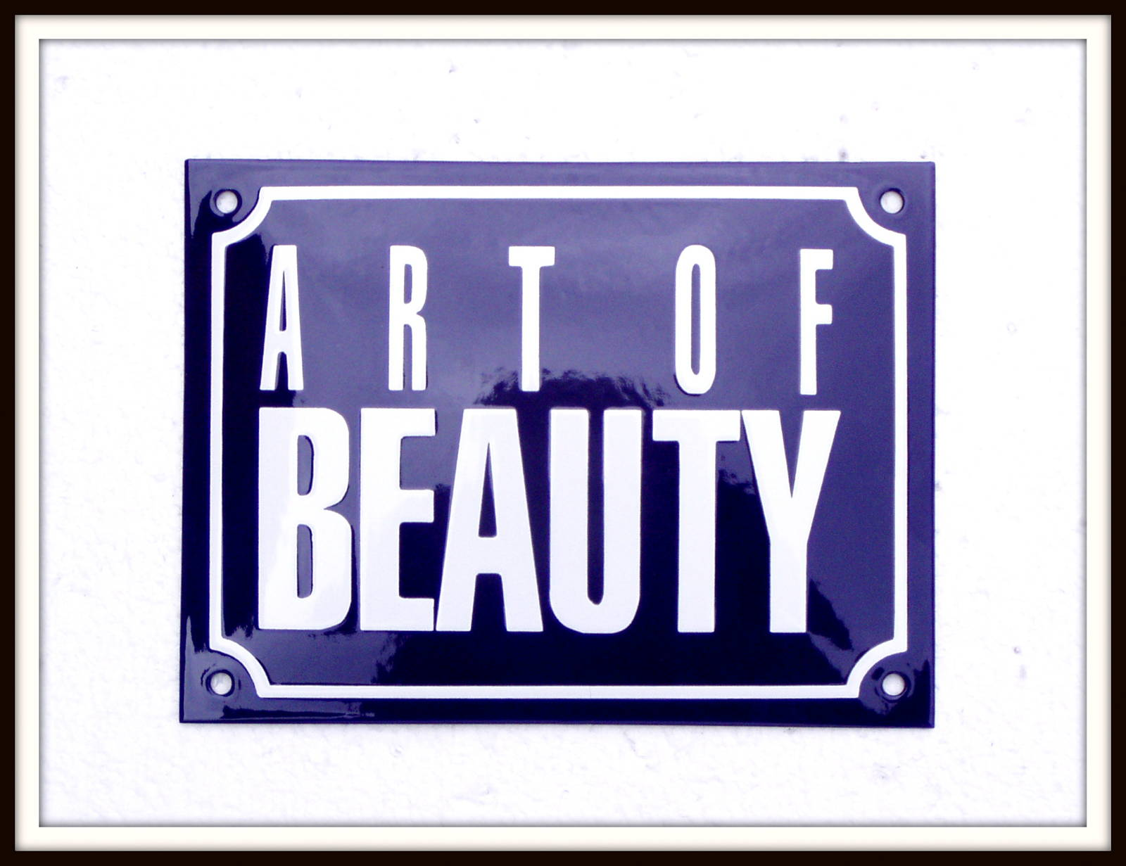 Art Of Beauty
