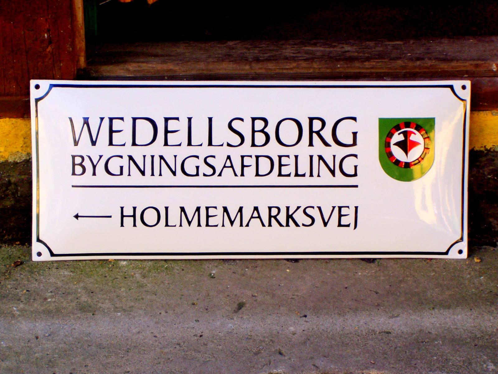 Holmemarksvej