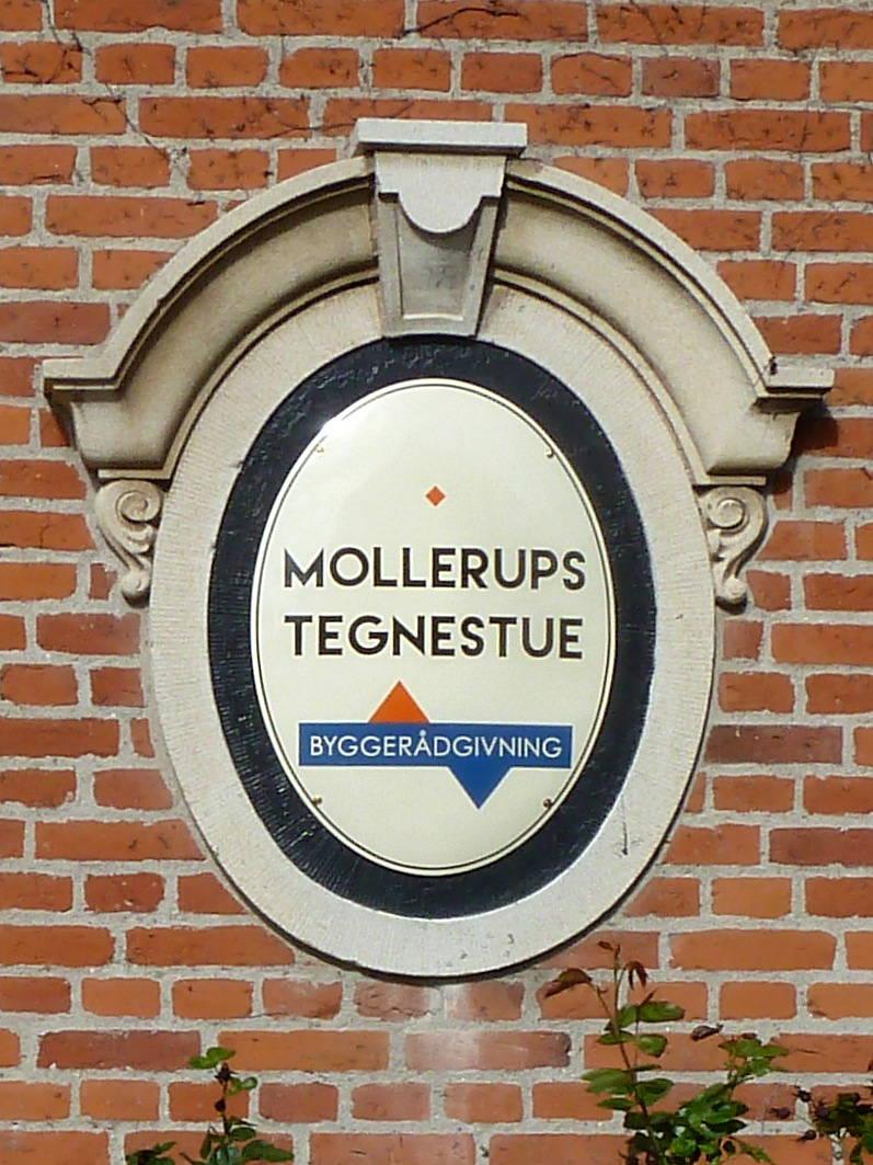 Mollerups Tegnestue