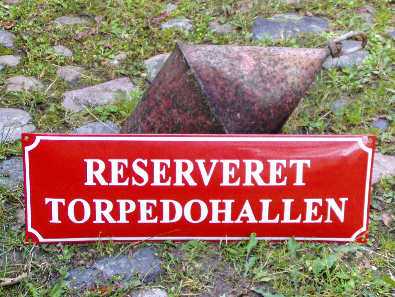 Torpedohallen