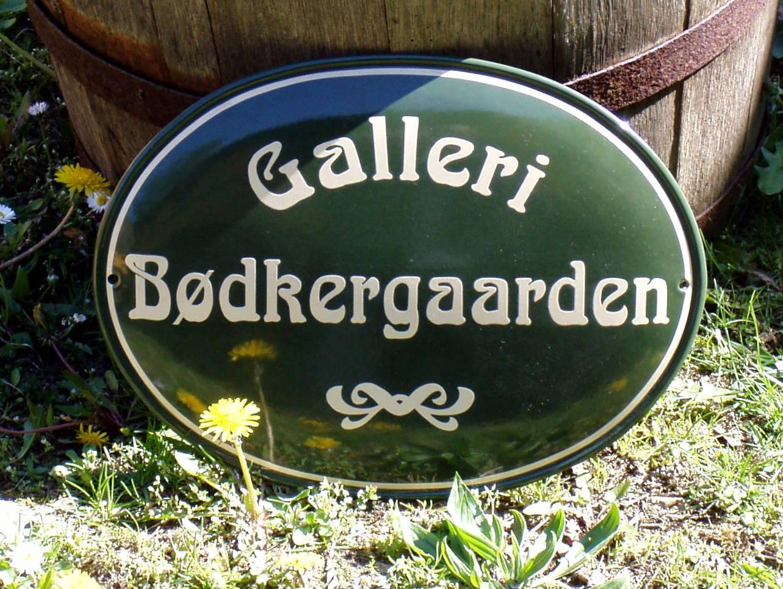 Galleri Bødkergaarden